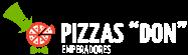 Pizzas DON